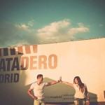 Noelia & Roberto, preboda Matadero Madrid