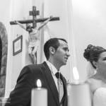 Mª del Mar y Fco. Javier. Fotos de boda en Cehegín